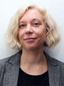Annika Lillestam